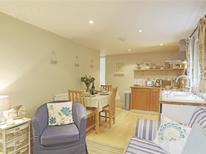 Dom wakacyjny 646638 dla 3 osoby w Saxmundham