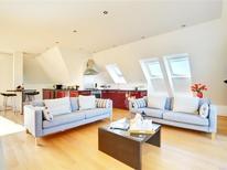 Appartement 646663 voor 4 personen in Croyde