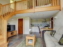 Dom wakacyjny 646719 dla 2 osoby w Tiverton