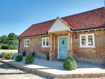 Rekreační dům 646769 pro 3 osoby v Maidstone