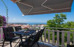 Holiday apartment 647111 for 6 persons in Makarska