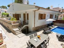 Vakantiehuis 647331 voor 6 personen in Playa de Muro