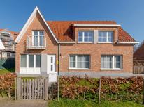 Vakantiehuis 647597 voor 6 personen in Bredene