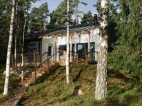 Holiday home 647633 for 6 persons in Kirkkonummi