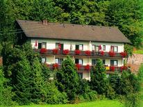 Room 647812 for 1 person in Oberharmersbach