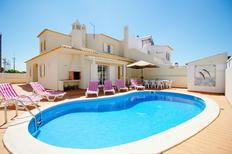 Holiday home 648479 for 8 persons in Armacao de Pera