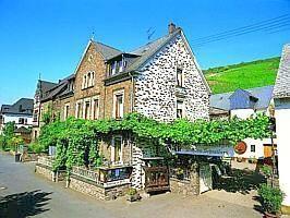 Für 4 Personen: Hübsches Apartment / Ferienwohnung in der Region Mosel-Saar-Ruwer