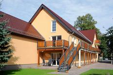 Holiday apartment 649457 for 5 persons in Schlepzig
