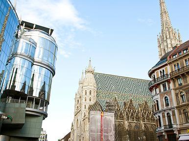 Für 4 Personen: Hübsches Apartment / Ferienwohnung in der Region Wien