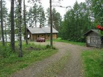 Holiday home 649604 for 6 persons in Saarijärvi