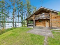 Maison de vacances 649604 pour 6 personnes , Saarijärvi