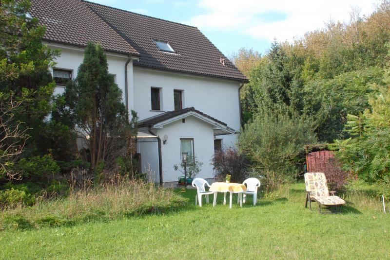 Gästezimmer mit Garten   Brandenburg