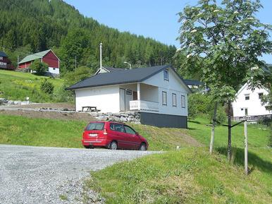 Gemütliches Ferienhaus : Region More und Romsdal für 4 Personen
