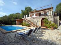Casa de vacaciones 650045 para 6 personas en Búger