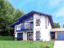 Holiday home 650047 for 8 persons in Saint-Jean-de-Luz