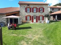 Holiday home 650106 for 5 adults + 2 children in Varennes-Saint-Honorat