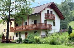 Holiday home 650418 for 19 persons in Prkenny Dul