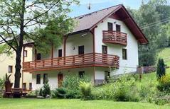Ferienhaus 650418 für 19 Personen in Prkenny Dul