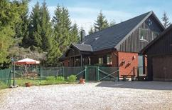 Holiday home 650469 for 8 persons in Markaryd