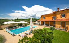 Holiday home 650702 for 8 persons in Mednjan