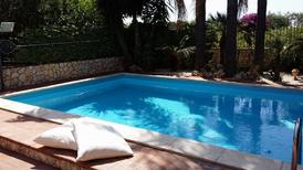 Holiday home 650865 for 6 adults + 1 child in Riposto