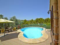 Vakantiehuis 651090 voor 6 personen in Alcúdia