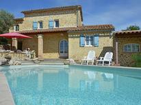 Ferienhaus 651204 für 6 Personen in Les Mages
