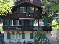 Appartement 651245 voor 4 personen in Grindelwald