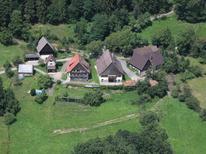 Appartement 651388 voor 5 personen in Schiltach