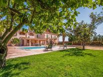 Maison de vacances 651394 pour 14 personnes , Sant Pere Pescador