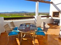 Holiday apartment 651436 for 4 persons in Alhama de Murcia