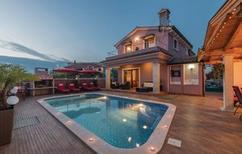 Casa de vacaciones 651647 para 8 personas en Barbariga