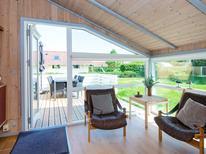 Ferienhaus 651710 für 6 Personen in Bork Havn