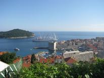 Studio 651965 for 1 adult + 1 child in Dubrovnik