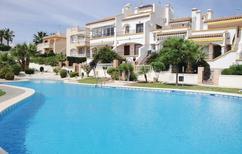 Mieszkanie wakacyjne 652127 dla 4 dorosłych + 2 dzieci w Orihuela Costa