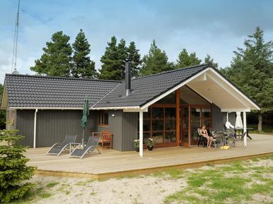 Gemütliches Ferienhaus : Region Südjütland für 8 Personen