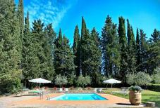 Holiday home 652867 for 14 persons in Poggibonsi