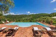 Ferienhaus 652925 für 15 Personen in Monsummano Terme