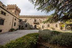 Ferienhaus 653052 für 20 Personen in Campiglia Marittima