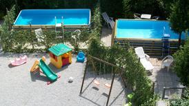 Ferienwohnung 653302 für 4 Erwachsene + 1 Kind in Pistoia