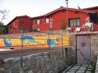 Für 2 Personen: Hübsches Apartment / Ferienwohnung in der Region Pian di Sco'