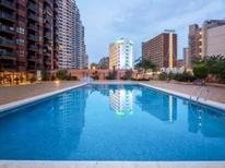 Appartement 653390 voor 4 volwassenen + 2 kinderen in Benidorm