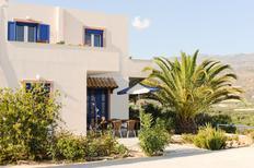 Ferienwohnung 653538 für 5 Personen in Mirtos