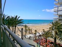Holiday apartment 653588 for 6 persons in Benidorm