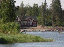 Holiday home 653614 for 8 persons in Kotka