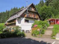 Appartamento 653777 per 4 persone in Hinterzarten