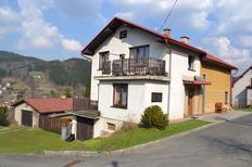 Holiday apartment 653871 for 8 persons in Jablonec nad Jizerou