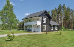 Dom wakacyjny 654446 dla 4 dorosłych + 1 dziecko w Hauggrend