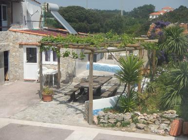 Für 2 Personen: Hübsches Apartment / Ferienwohnung in der Region Costa de Prata