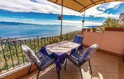 Holiday apartment 654602 for 5 persons in Opatija